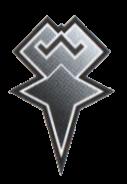 Schlüsselschwertmeister Symbol