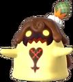 Honigmelonenpudding KHIII