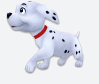 99 Dalmatiner