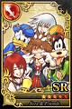Karte 486 (Sora & Friends) KHx