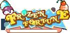 Frost-Fortuna Logo BBS