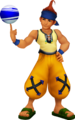 Wakka ReCoded