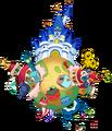 Disney-Stadt BBS