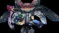 Marluxias Dritte Form ReCOM