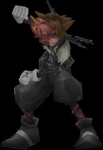 Sora (Helden-Form) (HT) KHII