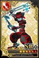 Karte 1153 (Sora-Brave Form) KHx