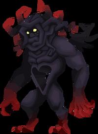 Darkside Subspecies KHχ