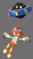 Marionette KHIII
