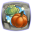 Gemüse-Champ Trophäe KHHD