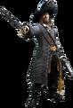 Kapitän Barbossa KHIII