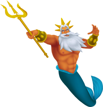 König Triton KHII