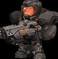 Ralph (Space Marine) KHUX