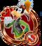 008 Goofy A (Medaille)