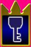 Schlüssel des Anfangs (Karte)