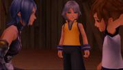 Sora und Riku 02 BBS