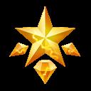 Donnerkristall KHII