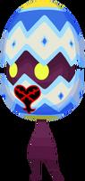 Fails Egg KHχ