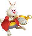 Weißes Kaninchen ReCoded