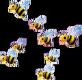 Honig Biene KHII