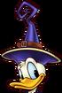 Donald Avatar (D-Link) BBS