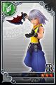 Karte 033 (Riku) KHx