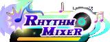 Rhythm Mixer Logo BBSFM