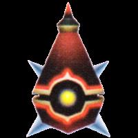 Hunter-X Bomb KHII