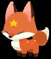 Red Foxstar (Geist) KHUx