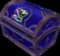 Blaue Schatztruhe EW