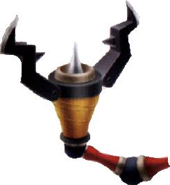 Spindel (Schreckspindel) BBS