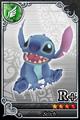 Karte 285 (Stitch) KHx