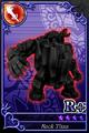 Karte Granitos R+ (umgekehrt) KHχ