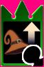 Stunde des Magiers (Karte)