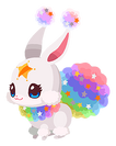 Rainbow Bunstar (Geist) KHUx