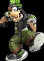 Goofy (Toy Story Form) KHIII