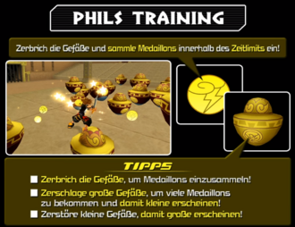 Phils Training 2 KHIIFM