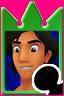 Aladdin (Karte)