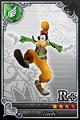Karte 1018 (Goofy) KHx