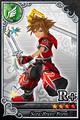 Karte Sora (Heldenform) KHχ