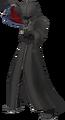 Riku-Ansem (Mantel) KHII