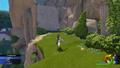 KHIII Trailer E3 2015 Olymp 1