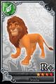 Karte 400 (Simba) KHx