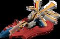 Schlüsselschwert Renn-Gleiter (Terra) BBS
