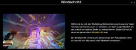 Windschritt (Multifokus) KHIII