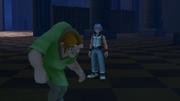 Quasimodo trifft auf Riku 01 3D