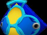 Mithril-Schild