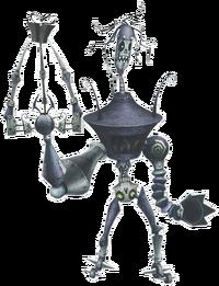Die Marionette KHII