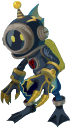 Diver KHUCx