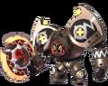 Metall-Troll KHIII