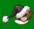 Sprite Sora (Helden-Form) (WL) KHII